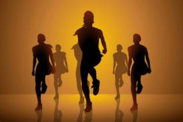 Les contraintes du pied chez les sportifs