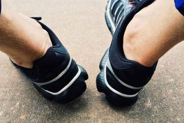 Podologie : traitement du pied