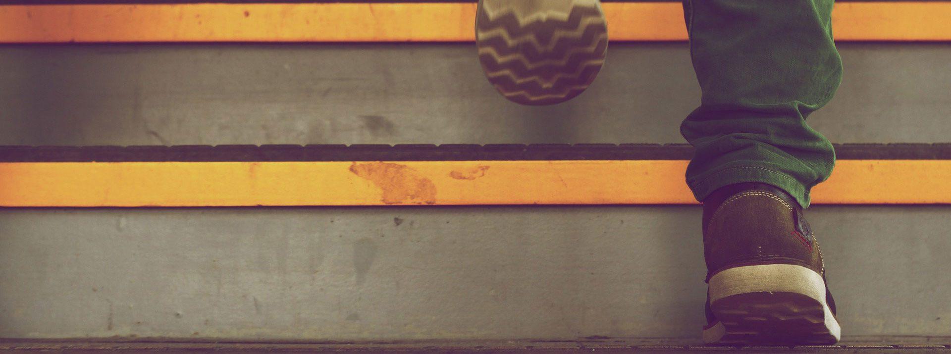 Pathologies du sport : les soins et les maux