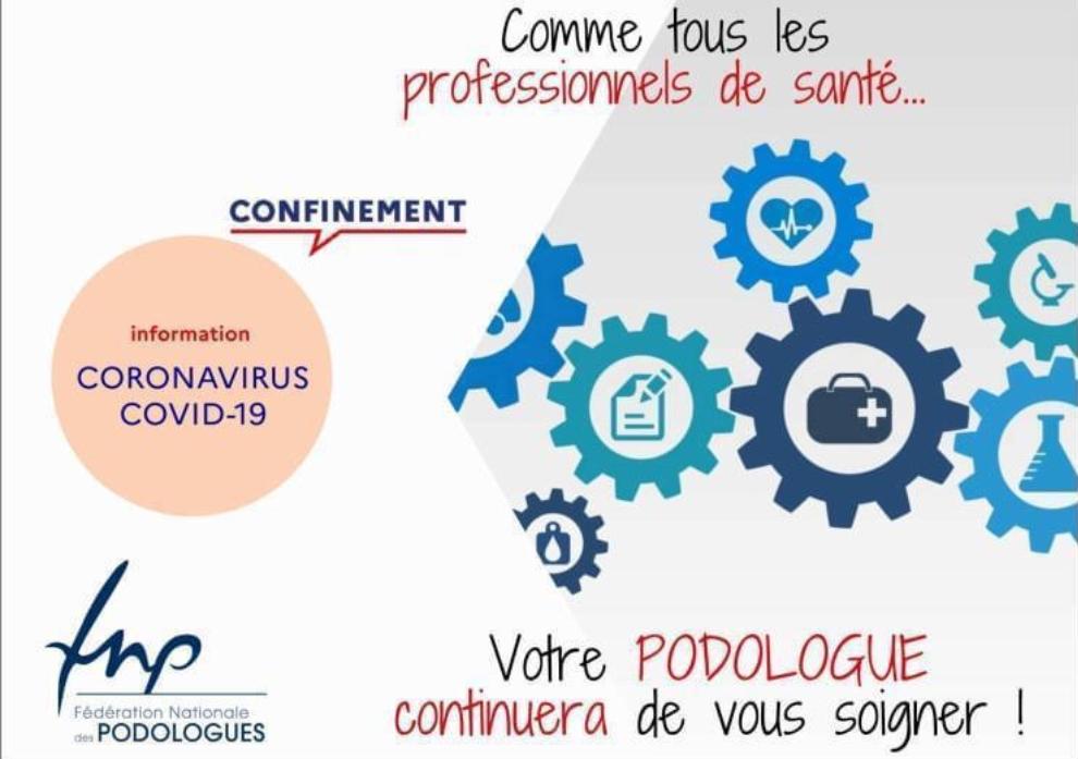 Ouverture_podologue_Confinement